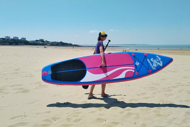 Royan stand up paddle rental