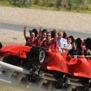 Combo Ticket: Ferrari World & Yas Waterworld Abu Dhabi