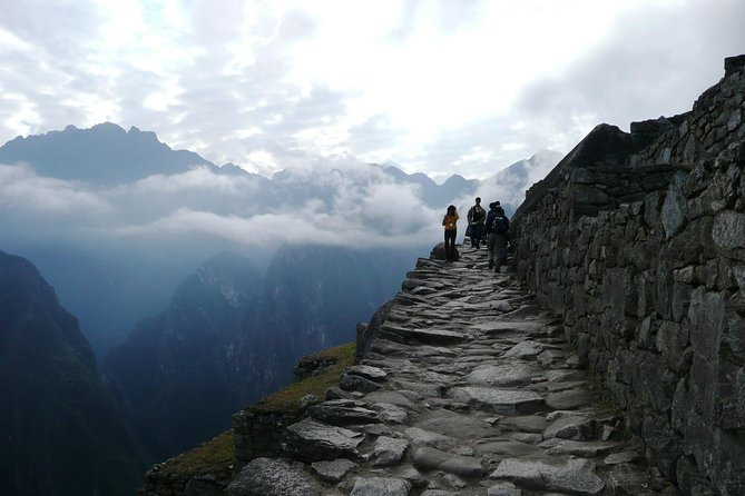 Small Group/Shared Guided Tour in Machu Picchu
