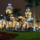 Half-Day Private Lima City Tour