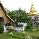 Chiangmai City and Temple Tour