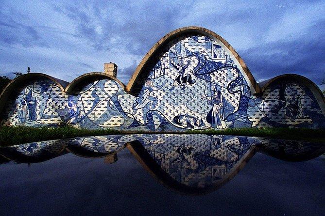 Belo Horizonte City Tour in Pampulha