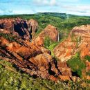 Kauai: Waimea Canyon and Fern Grotto Kauai