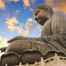 Lantau Island and Giant Buddha Day Trip from Hong Kong