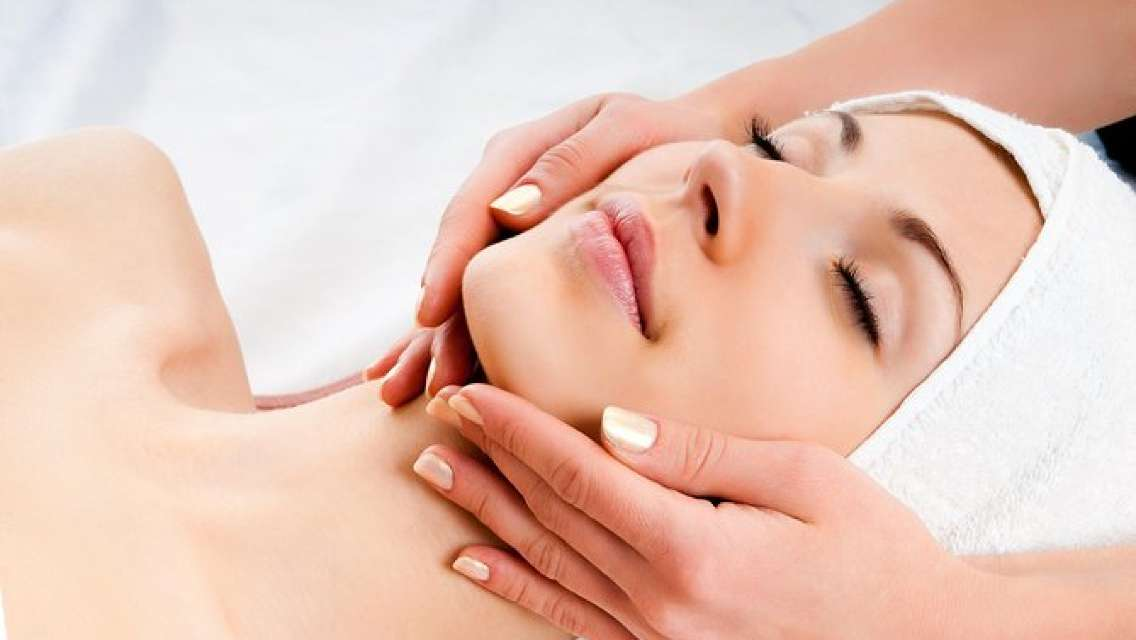 Customized Facial and Eye Treatment in Shanghai