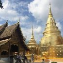 Highlights of Chiangmai with Boat Tour