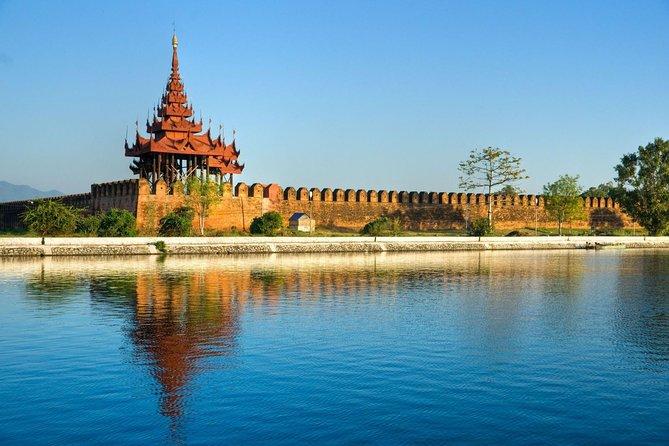 Private Mandalay Cultural Heritage tour