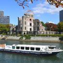 Hiroshima & Miyajima 1-day cruise tour (Use Public transportation)
