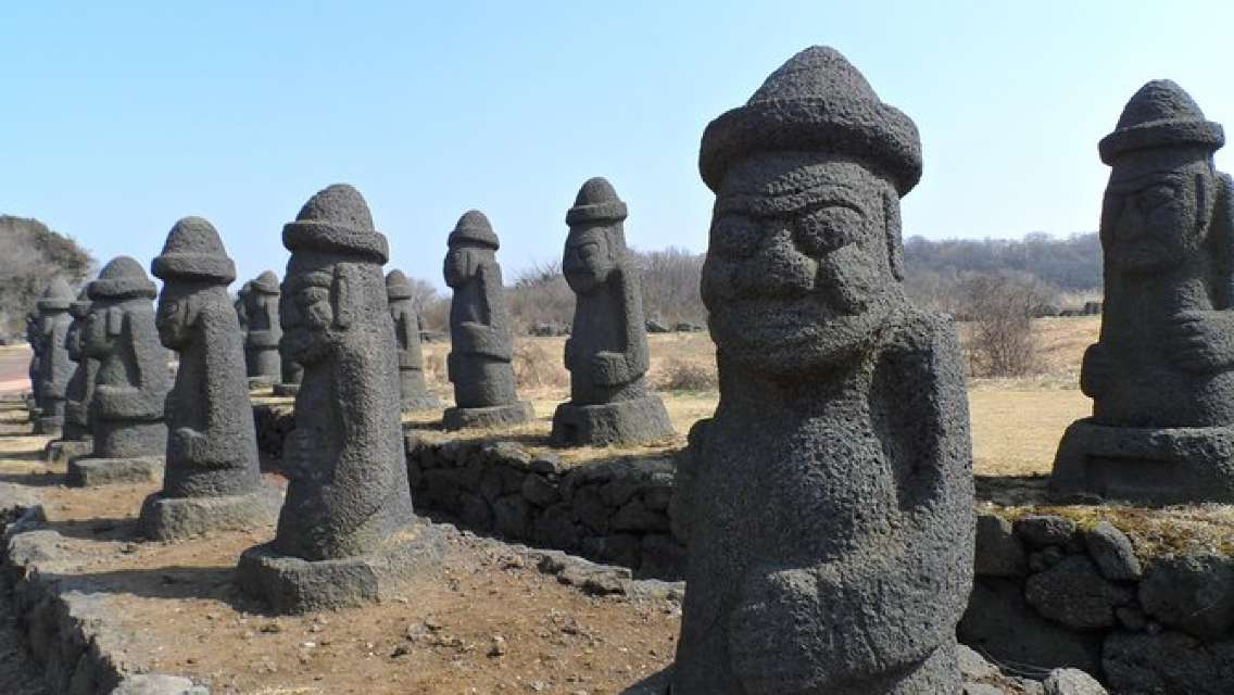 All Customized Full Day Private Tour on Jeju Island