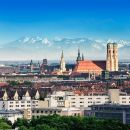 Private Tour: Munich and Oktoberfest Grounds Tour from Salzburg