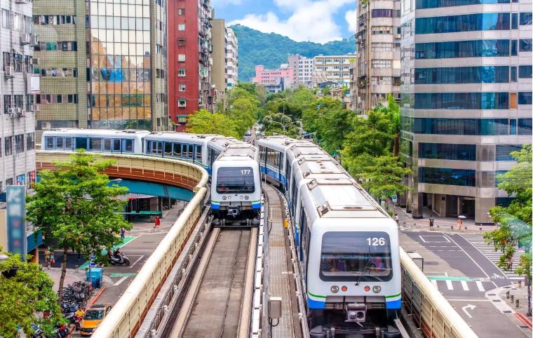 Taipei Transport Fun Pass (TPE Airport Pick Up)