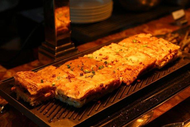 Wuhan Nightlife-Han Show with Nice Street Food