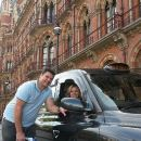Private Tour: Harry Potter's Muggle Black Taxi Tour of London