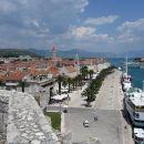 Unesco Trogir & Split private tour from Sibenik
