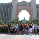 Dubai City Tour: Experience Top Attractions of Dubai with Pickup from Sharjah.