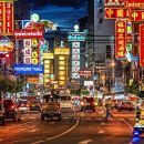 Private Free Program Discovery The Best of Bangkok - Half / Full Day/ Night Tour
