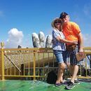 Private Day Trip To Visit BA NA HILL & GOLDEN BRIDGE from Hoi an or Da Nang City