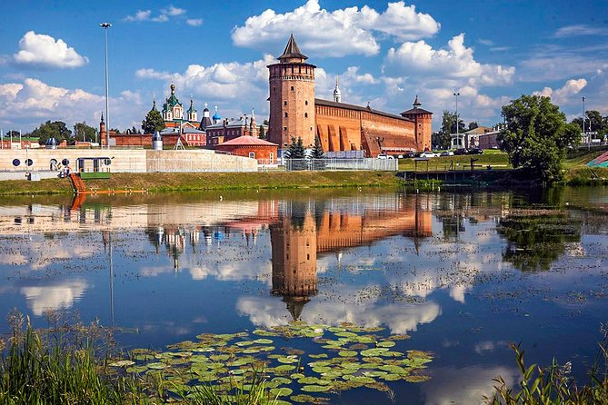 Trip to Kolomna - Authentic Cultural Experience from Moscow with Private Guide