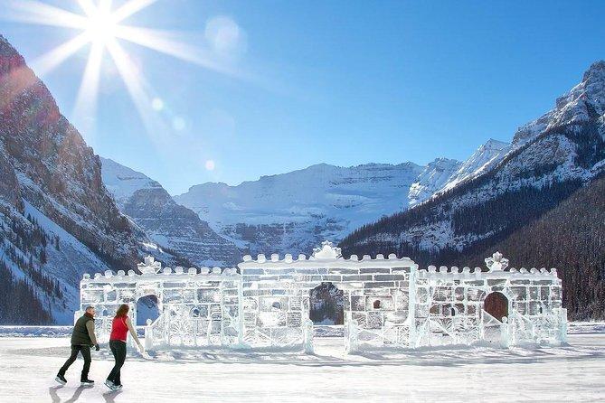 Winter Tour: Discover Lake Louise