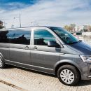 Private Transfer Arrival or Departure: Wroclaw - Warsaw