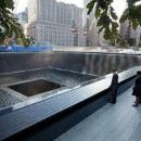 911 Memorial and World Trade Center Walking Tour