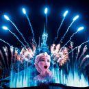 Disneyland® Paris Park Entrance Ticket with Round-Trip Train from Paris