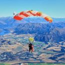 Nzone Skydive In Queenstown