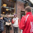 North End Small Group Food Tour