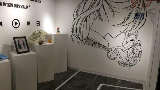 杭州失戀博物館(西湖)