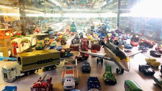 仁寺洞TOYKINO玩具博物館