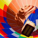 中國雲南騰衝火山地熱國家地質公園滑翔機體驗一日遊(可選滑翔機體驗+熱氣球體驗+往返接送)