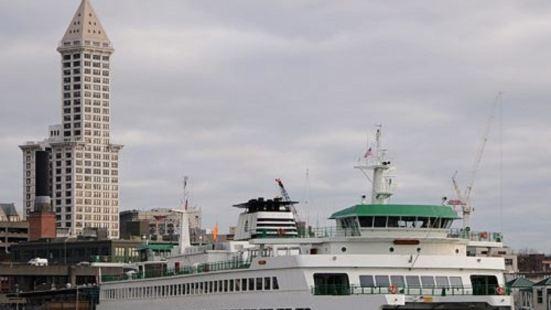 西雅圖阿戈西遊船