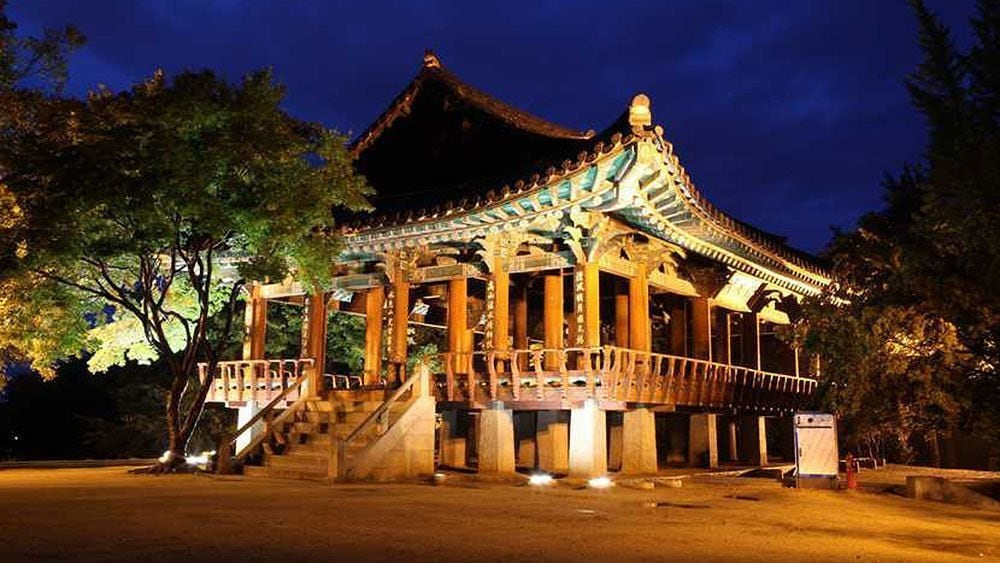 Jeonju Hanok Village Tour