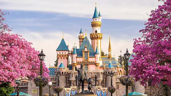 巴黎迪士尼樂園一日遊(可選酒店接送)