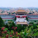 Private Walking Tour to Tiananmen Square Forbidden City Jingshan Park Beihai Park Hutong area