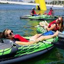 Small-Group Guided Kayak Tour of Vienna