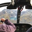 Untouched Backcountry Helicopter Tour from Queenstown