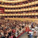 Mozart Evening at Vienna State Opera: Gourmet Dinner and Concert