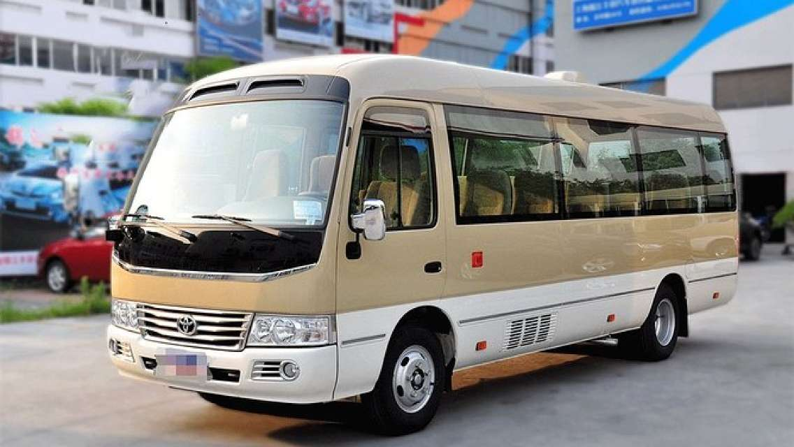 Wusongkou Cruise Terminal to Pudong Airport Chauffeur Service, Port Transfer