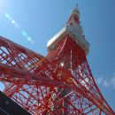Tokyo Tower + Imperial Palace + Sumida River Cruise + Asakusa Day Tour