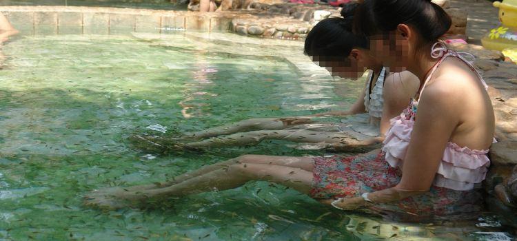 Yingyuetan Hot Springs1