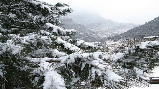 Baiyintuo Scenic Area