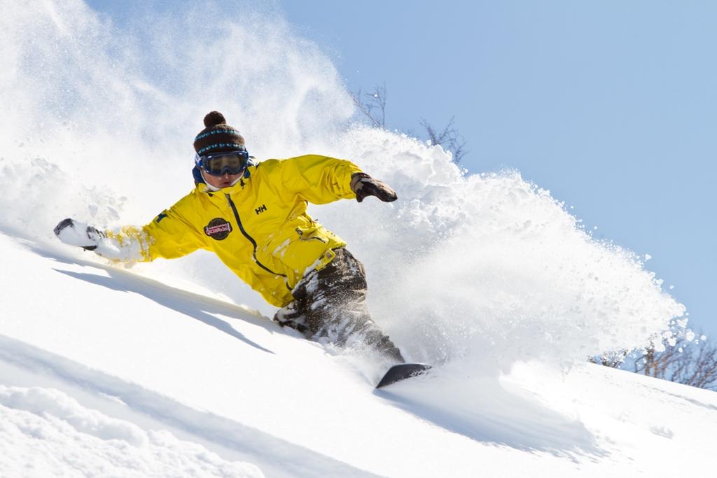 (日文司機北海道滑雪巴士)新千歲機場國內線・札幌市內・定山溪↔札幌國際滑雪場