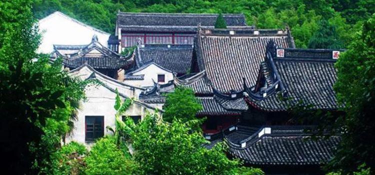 Baoguo Temple Ancient Architecture Museum3