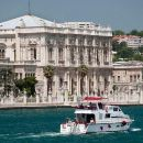 Half Day Bosphorus Cruise Tour - Afternoon