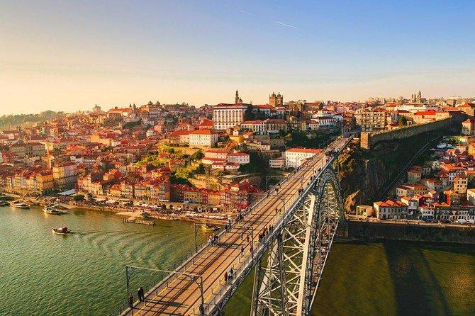 Visiting Portugal and Santiago de Compostela - 8 days