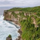Goodbye Bali Package: South Bali Tour, Spa and Dinner with Private Transport