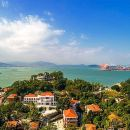 Private Xiamen Day Tour to Gulangyu Island, Shuzhuang Garden, Hulishan Battery, Nanputuo Temple