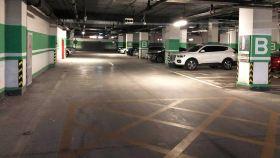 滨海国际机场 自助停车+接送(泊安飞)(室内)