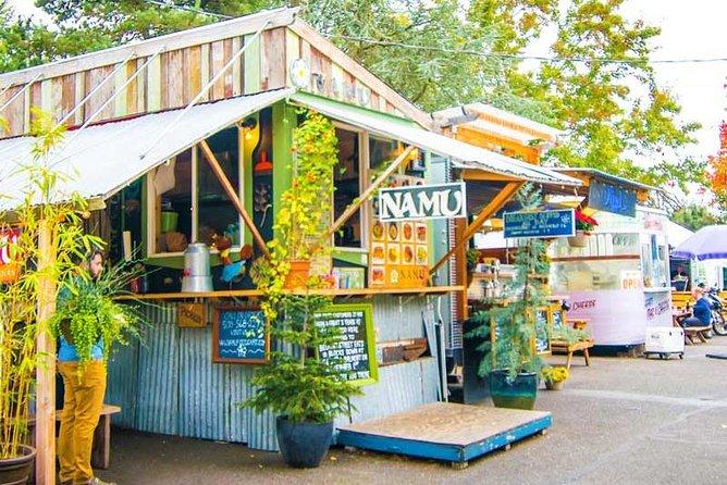 Portland Food Carts and Neighborhoods Food Tour